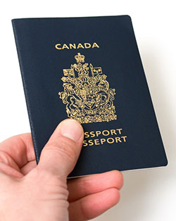 canadian citizenship by immigrating to canada