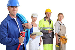 skilled trades immigrate to Canada